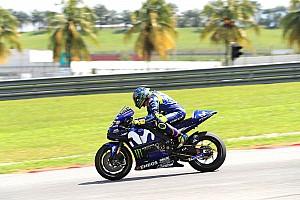 MotoGP Son dakika Yamaha, Rossi ile yeni anlaşma imzalamayı bekliyor