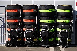 Fórmula 1 Noticias Equipos de F1, sin compuesto medio para Brasil