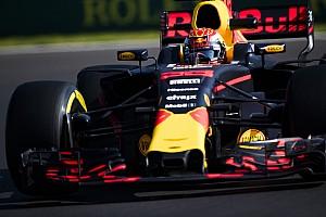 Formula 1 Practice report FP3 GP Meksiko: Verstappen pecahkan rekor, Vettel kembali di belakang Hamilton