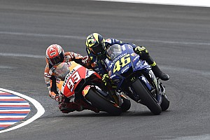 MotoGP Actualités Le directeur de course défend la justesse des commissaires