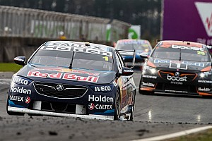 Supercars Breaking news Holden's cheeky response to Ford's return to Supercars