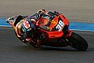 MotoGP KTM distancé malgré des progrès à Buriram