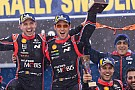 Hyundai si gode il nuovo Neuville: è lui il nuovo leader del WRC 2018
