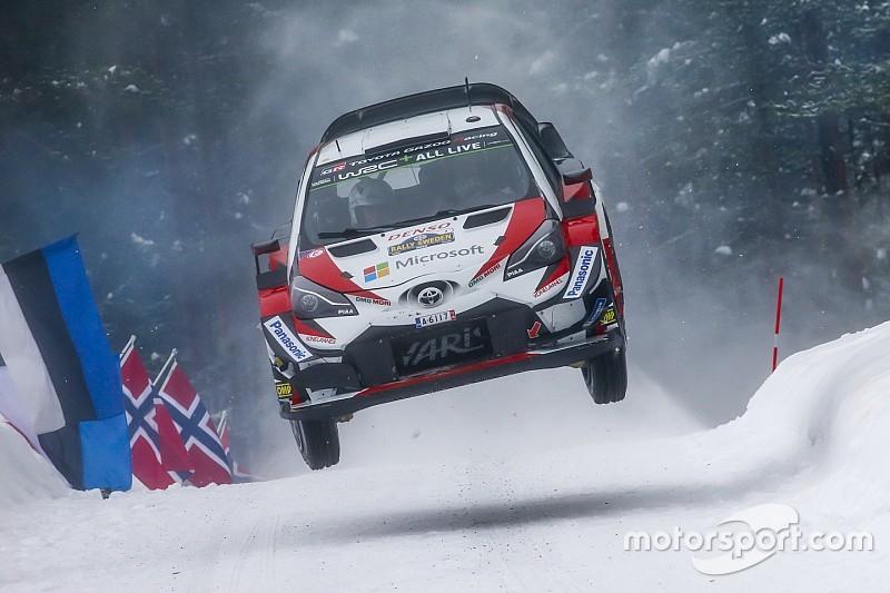 WRC 2019: ecco le novità e il percorso del Rally di Svezia. C'è attesa per il Colin's Crest