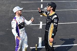 Formule E Actualités Vergne Champion aujourd'hui si...
