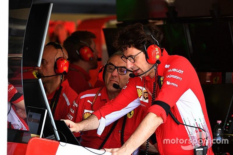 フェラーリ会長、更なる組織変更の可能性を否定。ドメニカリ復帰の噂も「考えたこともない」