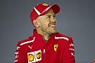 A pesar de ganar en Melbourne, Vettel es décimo en el ranking de F1