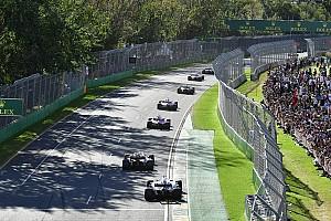 Формула 1 Топ список Гран Прі Австралії Ф1: прогнози редакції Motorsport.com Україна