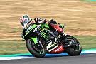 World Superbike Buriram WSBK: Rea takes pole by 0.003s