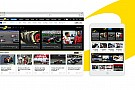 General Motorsport.com змінить дизайн та функціонал веб-сайту