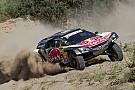 Dakar, Auto, Tappa 14: Sainz e Peugeot fanno loro l'edizione 2018!