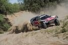 2018 Dakar Rallisi'ni Carlos Sainz kazandı!