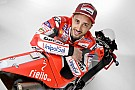 MotoGP Andrea Dovizioso über MotoGP 2019: