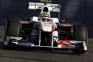 F1 El Sauber C30-Ferrari de la temporada 2011, ¿regalo de lujo para Navidad?