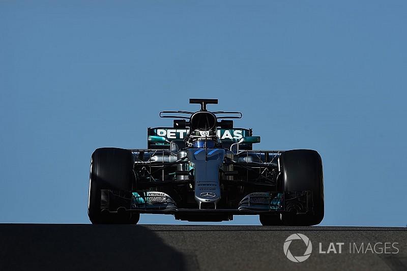 Brawn admite temer Mercedes mais avassaladora em 2018