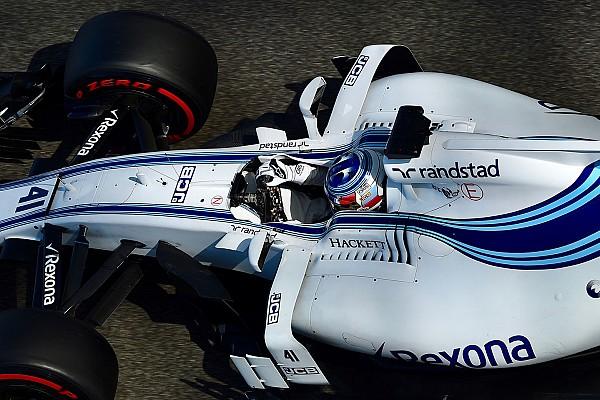 Williams : Le discours sur les pilotes payants est