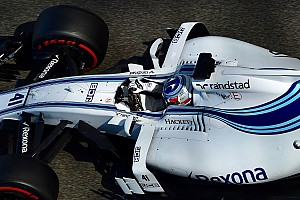 Fórmula 1 Últimas notícias Williams: críticas a pilotos com dinheiro são inapropriadas