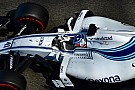 Formule 1 Williams repousse l'annonce de son line-up