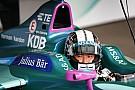 Fórmula E Kobayashi pode manter vaga na Andretti na Fórmula E