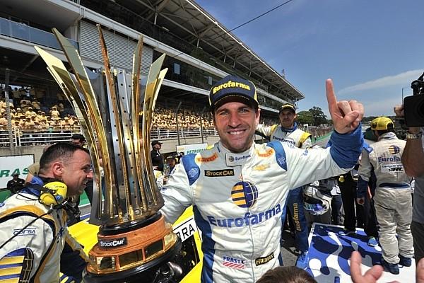 Stock Car Brasil Serra is 3rd in Interlagos and wins Stock Car Brasil title