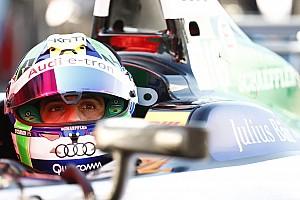 Formula E Ultime notizie 10 posizioni di penalità sulla griglia di Santiago per Di Grassi