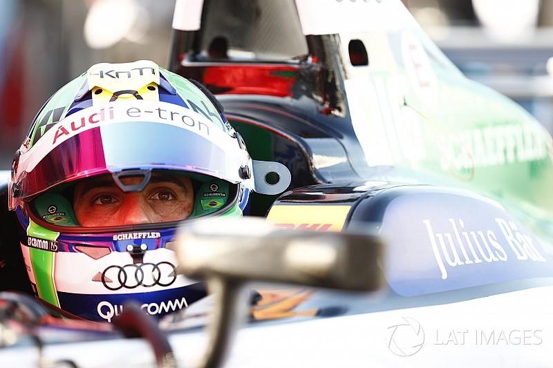 Di Grassi vê F-E e F1 em pé de igualdade em 10 anos ou menos