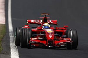 Формула 1 Избранное Синие, красные, белые. Все машины Массы в Формуле 1