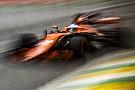 Alonso, tras su gran clasificación: