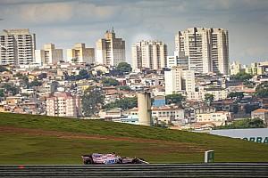 F1 Noticias de última hora Pérez confía en su ritmo de carrera en Brasil