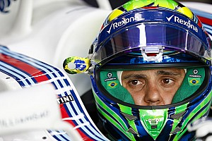 Formula 1 Breaking news Angry Massa claims Sainz admitted he ruined Q3 lap