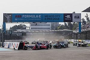 Formel E News Formel E auf Twitter statt im TV: Ein Modell für die Zukunft?