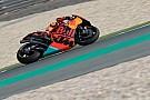 Bisa kendarai KTM lagi, Espargaro: Ini keajaiban