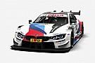 DTM In beeld: BMW onthult DTM-wagens voor 2018