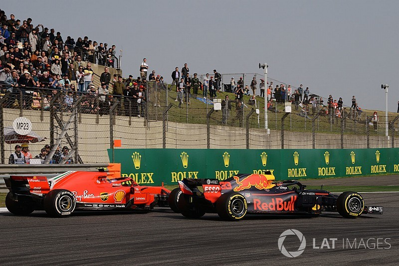 FIA expects more caution from Verstappen in future