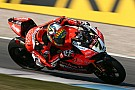 Superbike-WM WSBK Assen: Was lief am Sonntag bei Ducati schief?