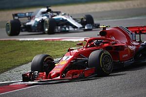 Forma-1 Motorsport.com hírek A legjobb onboard felvételek a Kínai Nagydíjról