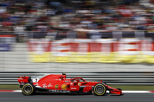 Formule 1 Analyse Pourquoi Räikkönen est la vraie référence de Ferrari en 2018