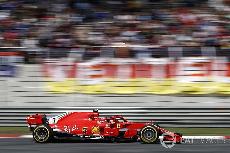 Por que Raikkonen é a real referência da Ferrari em 2018