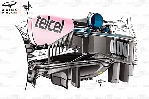 Fórmula 1 Noticias La encrucijada a la que se enfrenta Force India