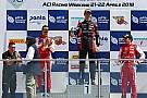 Formula 4 Leonardo Lorandi vince Gara 2 ad Adria ed è leader del campionato