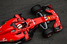 Formel 1 Baku 2018: Vettel wie aus dem Nichts Pole-Favorit