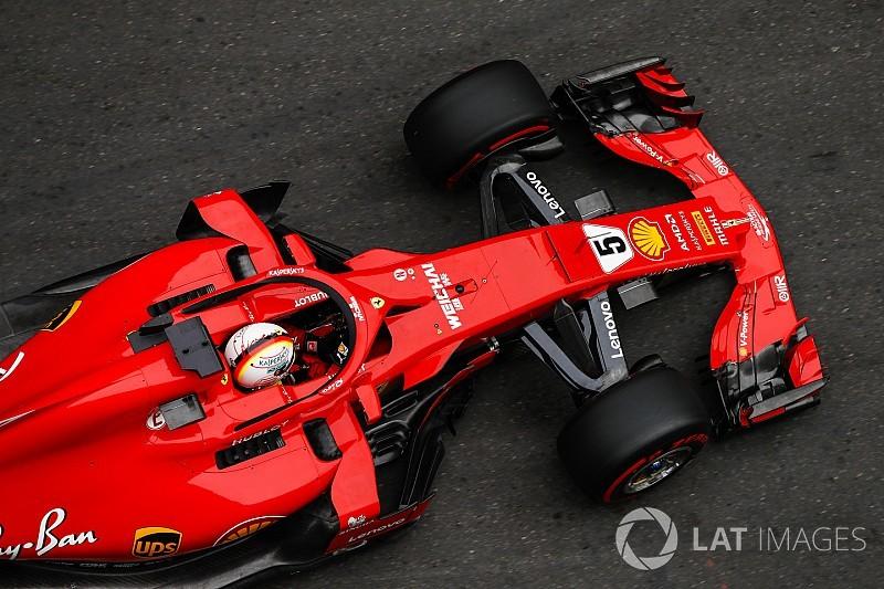 EL3 - Vettel se remet sur les bons rails