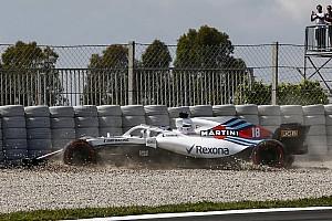 Formule 1 Diaporama Photos - Vendredi à Barcelone
