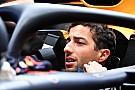 Formel 1 Daniel Ricciardo schlägt vor: Hypersoft bei jedem Rennen