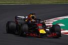Ricciardo relata falta de desempenho dos pneus supermacios