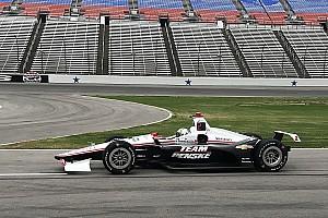 IndyCar News IndyCar-Teams erhalten 2018er-Aerokits kostenlos, wenn…