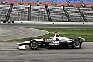 IndyCar-Teams erhalten 2018er-Aerokits umsonst, wenn…