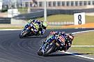 MotoGP Viñales: Azt hittem, nehezebb dolgom lesz Rossi csapattársaként