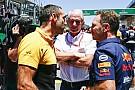 Horner, Renault'nun Abu Dhabi'de motor sorunu yaşamamasını umuyor