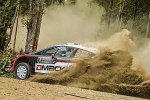 WRC News Zu wenig Zuschauer: Rallye Australien unter Druck